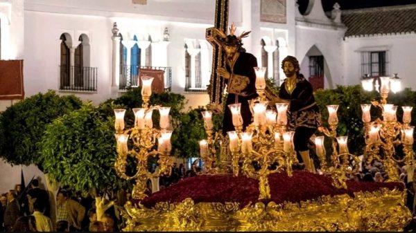 Ntro. Padre Jesús Nazareno (Olivares, Sevilla)